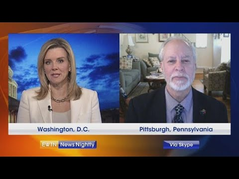 When a place of worship is attacked - ENN 2019-03-18