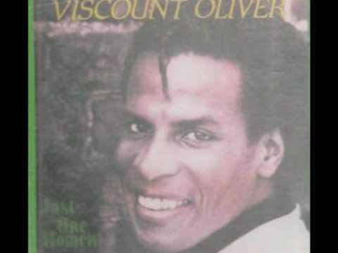 Viscount Oliver - I've been loving you