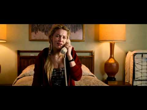 Amber Heard In Pineapple Express 2008 Part 44 Marriage Youtube