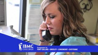 Together, We Make it Happen | Career Training at IBMC College