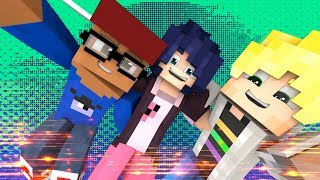 Top 5 New Minecraft Songs For October 2017