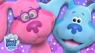 Best of Blue & Magenta BFFs! | Blue's Clues & You!
