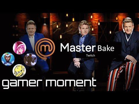 Gamer Moment: Masterbake Moment