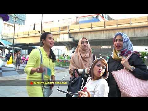 RUMPI - Banyak Yang Minta Foto Kak Ros DI Thailand (29/1/18) Part 2
