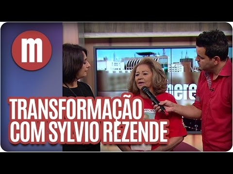 Mulheres - Transformação (09/03/16)