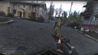 S.T.A.L.K.E.R. Lost World Troops of Doom Spawn(, 2014-07-16T08:32:00.000Z)