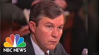 Repeat youtube video Jeff Sessions' 1986 Confirmation Hearing | Flashback | NBC News