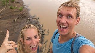DAS gibt es nur in Costa Rica - Weltreise | VLOG #281