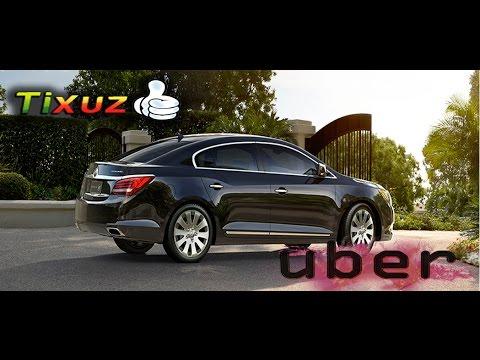 Mejores autos para Uber Black | Cuida tu inversión!