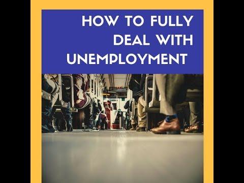 solution of unemployment problem