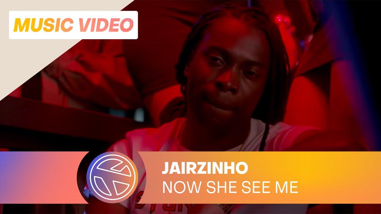 Jairzinho & Two Crooks Now She See Me ft Sevn Alias Prod Rey