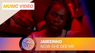 Jairzinho & Two Crooks - Now She See Me ft. Sevn Alias (Prod. Rey Muzik)