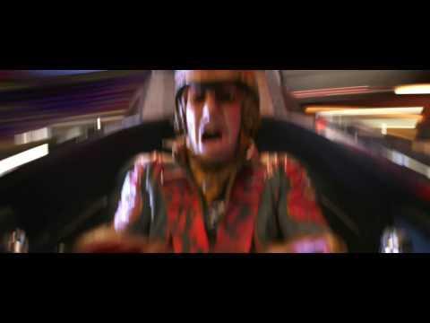 =Speed Racer= Trailer 1/6 HD! (1080p)