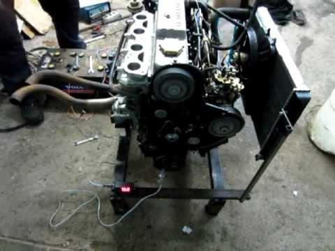 (67 квт); 1,8 л. Мощностью 115 л. С. (86 квт); 2,0 л. Мощностью 136 л. С. (101 квт). Альтернативой двигателю zetec был двигатель endura-d 1. 8 л. , турбодизель. Этот двигатель берет происхождение еще от старого 1,6 л. Дизельного двигателя, используемого в fiesta.