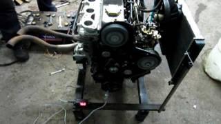 Motor Ford 1.8 D RTF(, 2011-12-23T21:27:21.000Z)