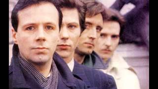 Ultravox - Visions In Blue [EMP Remix]