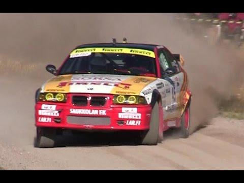 Bmw M3 400hp Pure Rally Sound 2015 Youtube