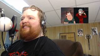 """Gravity Falls S02 E07 """"The Society of the Blind Eye"""" Blind Reaction/Commentary and Redirect"""