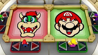 Super Mario Party All Minigames