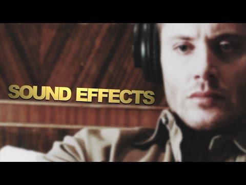 Sony Vegas Pro ✧ Sound effects (echo/underwater/radio)