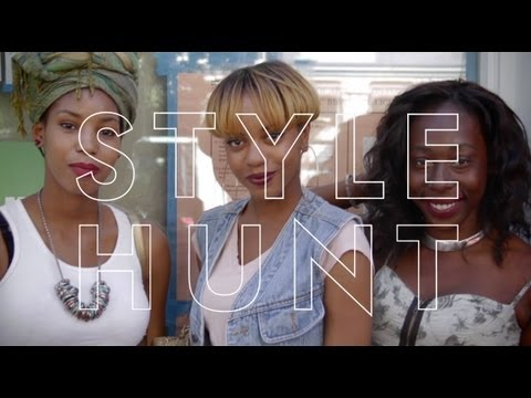 Style Hunt - Street Style in Washington, DC