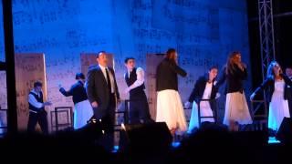 Nikos Kazantzakis Theater - Poios Ti Zoi Mou - Mikis Theodorakis - 01-08-2013 - 25