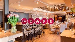 Промо-ролик для ресторана The Safe (Twister video)(Промо-ролик для ресторана The Safe safe-wine.ru twisterpromo.ru., 2016-04-06T16:30:54.000Z)