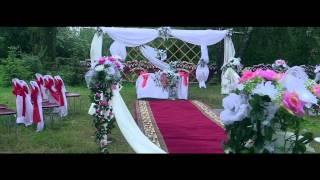 Тизер свадьбы Александра и Надежды 12.07.2014