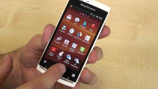 Sony Ericsson Xperia Arc S...
