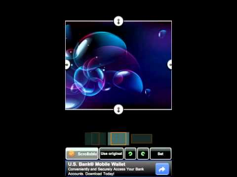 PicSpeed Wallpapers HD - YouTube