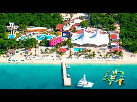 Playa Mia Grand Beach & Water Park, Cozumel