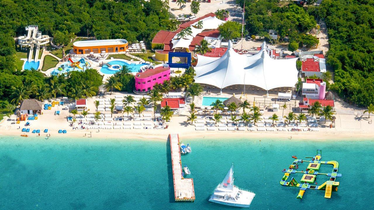 Cozumel Cancun Rivieramaya