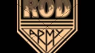 Rod Rodarmy