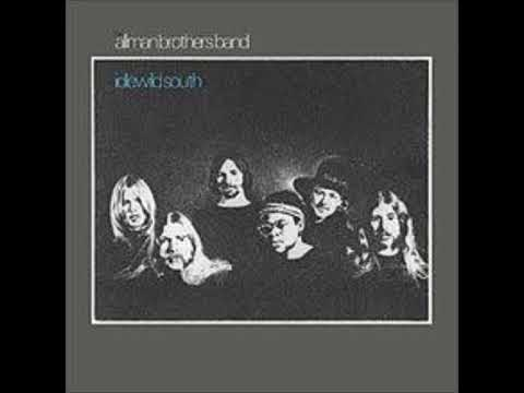 Allman Brothers Band   In Memory of Elizabeth Reed mp3