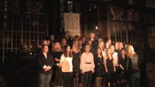 Den Fyrste Song (Norwegian folk song)
