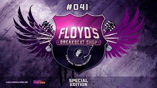 Floyd the Barber - Breakbeat Shop #041 [Breakbeat/Breaks Mix 2019]