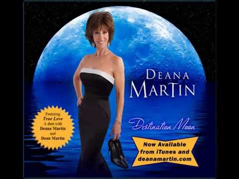 DEANA & DEAN MARTIN - True Love (2013) Fabulous Father-Daughter Duet!