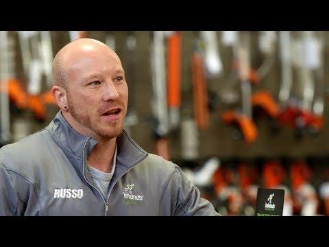 InfoHub™ Dealer Asset Management: Russo Power Equipment