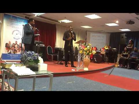 Rehoboth House Of God - UK, Annual Convention 2017