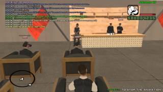Advance RP Green - Повышение Лицензер, Адвокат, Капитан 3 ранга