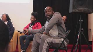 Milwaukee Basketball Minds Speaking on ReClassification