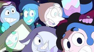 NEW Steven Universe INTRO For Season 6? Diamond Days Theory
