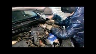 Установка проставок увеличение клиренса Kia Ceed Sportage 3 смотреть