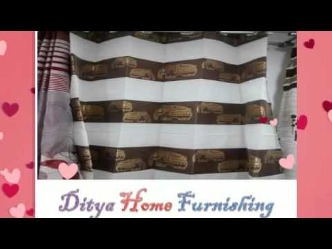 Ditya Home Furnishing Home Decor Youtube