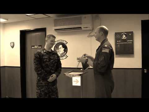 MVOSS Creation Military Retirement & Reenlistment Items