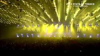 Скачать Armin Van Buuren Ping Pong Live Asot650 Utrecht
