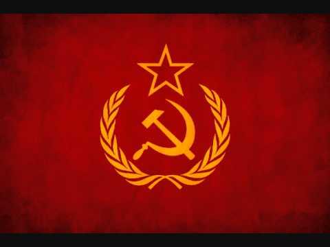Red Army Choir: Echelon's Song.