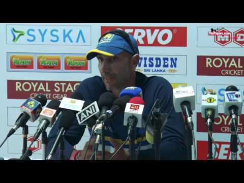 Conversations are open and honest in SL dressing room - Nic Pothas