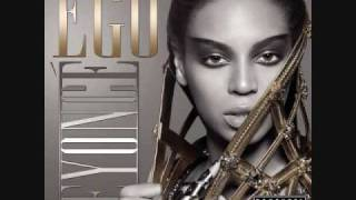 Beyonce feat. Trey Songz Ego (remix) [EXPLICIT LYRICS]