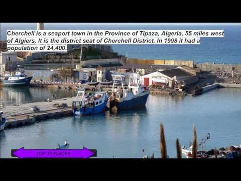 Algeria tourism/travel to algeria